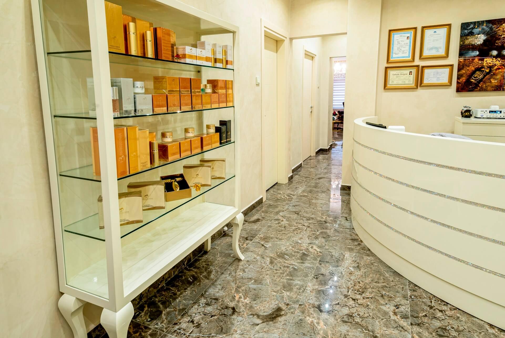 Elixir beauty institute
